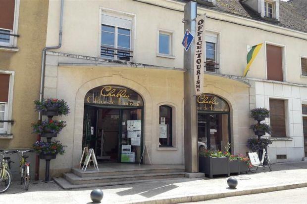 Office de tourisme du Pays Chablisien